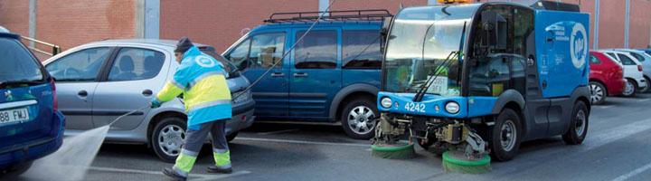 Más calidad y cantidad de servicios de Limpieza Urbana y Recogida de residuos en Murcia para 2015