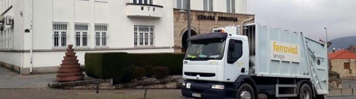 La filial de Ferrovial Servicios en Portugal consigue tres nuevos contratos