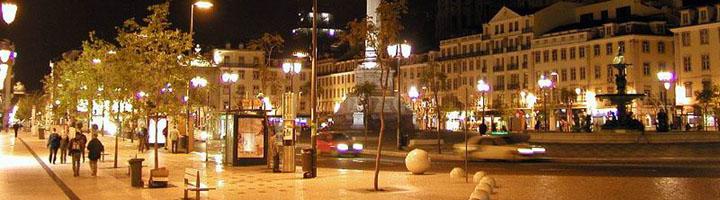 Lisboa adjudica el contrato de alumbrado público a Endesa por 8 millones de euros