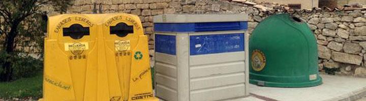 La gestión de residuos de Palencia, ¿como funciona?