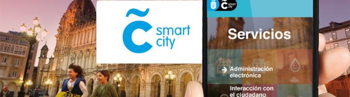 Charlas informativas en A Coruña sobre la smart city: las TIC al servicio de la ciudadanía