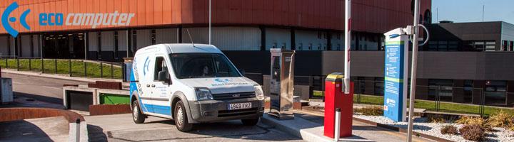 ACTAIS® Waste: Nuevo sistema de control de residuos para puntos limpios y ecoparques