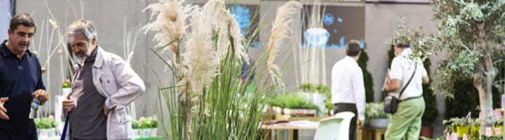 Feria Valencia acoge la mayor oferta del sector verde y agrario