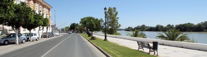 Coria del Río invertirá 3 millones de euros para mejorar la eficiencia energética del alumbrado público y edificios municipales