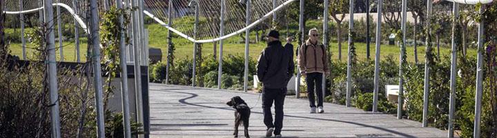 Valencia implantar un sistema inteligente de gestión de datos para el mantenimiento de parques y jardines