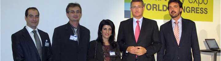 Teruel gana el Premio Ciudad Sostenible por su eficiencia energética
