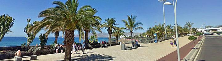 El municipio de Tías renovará toda su red de alumbrado público con una inversión de más de 5 millones de euros