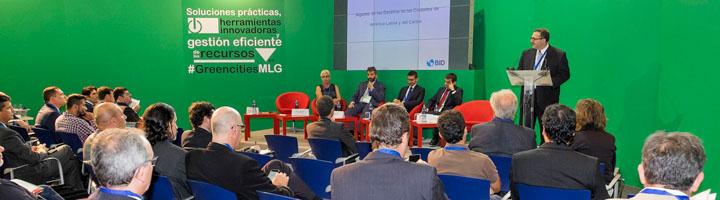 El Banco Interamericano de Desarrollo y Extenda, presentes en Greencities 2016 con oportunidades en las Smart Cities