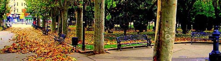Salamanca mejorará y modernizará varias plazas y parques para convertirlos en lugares más accesibles