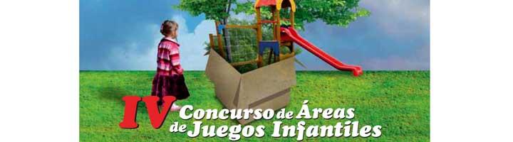 Aún puedes participar en el IV Concurso de Areas de Juegos Infantiles
