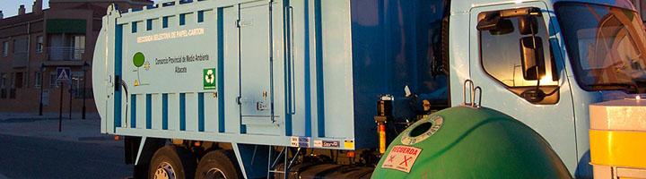Valoriza confía en Movisat para la gestión tecnológica de la contrata de recogida de residuos de Albacete