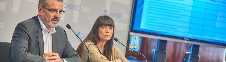 Tenerife invierte más de 2,5 millones de euros para la transformación digital de los ayuntamientos
