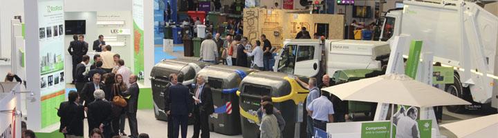 Municipalia exhibe multitud de novedades al servicio de las ciudades