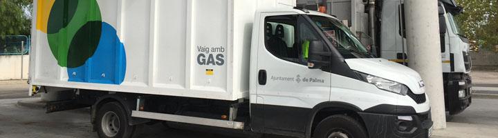 EMAYA inicia la licitación de 5 vehículos a gas y adjudica 10 furgonetas eléctricas