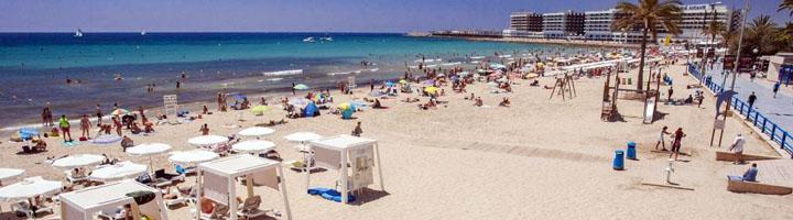 Alicante adjudica el nuevo contrato del servicio de playas accesibles por un importe total de 237.000 euros