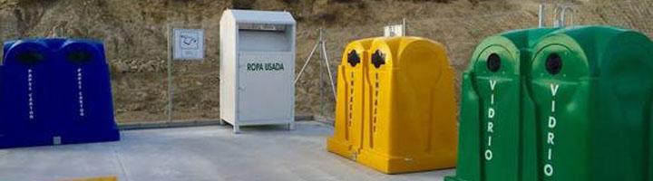 La Junta de Andalucía adjudica por 342.708 euros las obras del punto limpio de recogida de residuos de La Línea