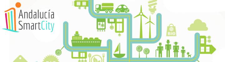 Telefónica lleva la tecnología Smart City a los municipios andaluces