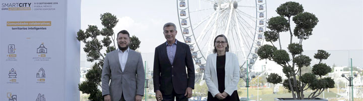 Smart City Expo LATAM Congress, edición 2018 asume el desafío de revolucionar el presente y futuro de las ciudades