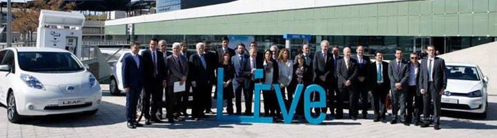 La nueva Plataforma Live se amplía a toda Cataluña para promoción de la movilidad sostenible