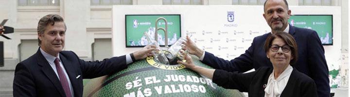 Madrid aumentó un 33% la recogida selectiva de residuos en 2018