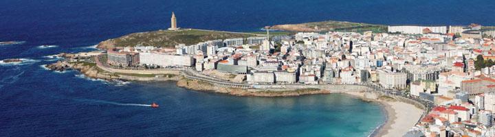 La Coruña se ahorrará 2 millones de euros al año a través de su plan de eficiencia energética