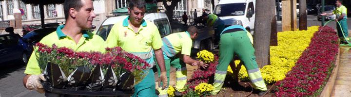 La UGR organiza el X Máster Propio en Paisajismo, Jardinería y Espacio Público