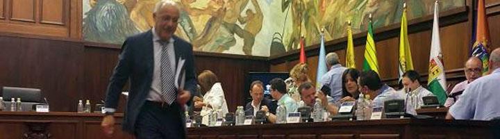 El Cabildo de Gran Canaria destinará 72 millones de euros al Plan de Cooperación con los Ayuntamientos 2016-19