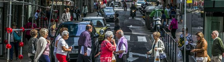 Santander saca a licitación por casi 2,2 millones las obras de mejora urbana de la calle Cervantes