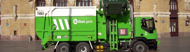 FCC se adjudica el servicios de limpieza y recogida de residuos de Bilbao durante los próximos cuatro años