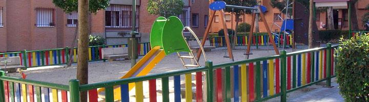 CONTENUR reafirma su posición en la inspección y mantenimiento de las áreas de juegos infantiles