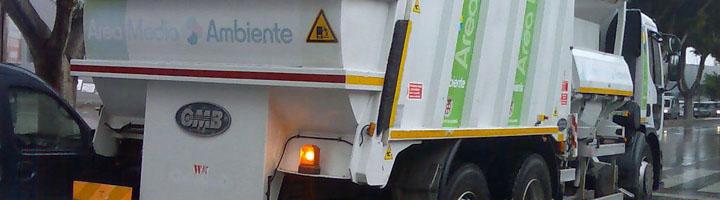 Navacerrada privatiza el servicio de recogida de basuras, ahora a cargo de Urbaser