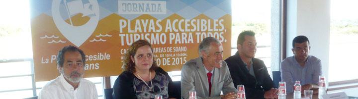 El Ayuntamiento de Arnuero y Thyssenkrupp Encasa organizan la Jornada de Accesibilidad y Turismo