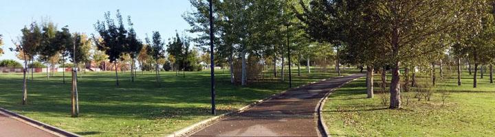 El parque central de Paterna contará con un circuito de running y una pista de patinaje