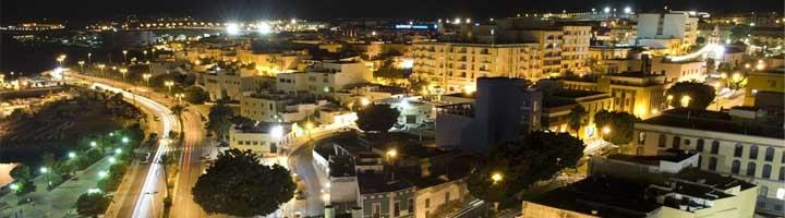 Puerto del Rosario (Fuerteventura), premio ciudad sostenible 2013 por su Plan estratégico de desarrollo sostenible