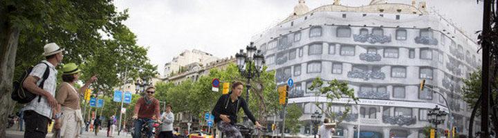 Un modelo smart para desplegar en el espacio público de Barcelona