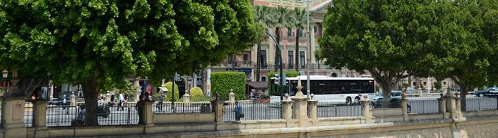 Murcia tendrá un nuevo sistema de préstamo de bicicletas el próximo otoño