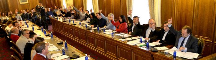 La Diputación de Cuenca aprueba definitivamente las 315 actuaciones del Plan de Obras y Servicios de 2017