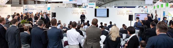 Orbis Tecnologia Eléctrica participará en la Feria European Utility Week de Barcelona