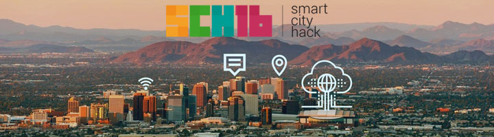 OCU se suma al proyecto internacional Smart City Hack para impulsar las Smart Cities