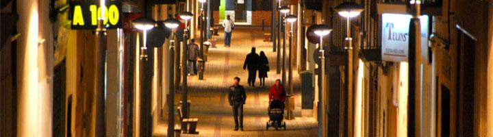 Ayuntamientos de Aragón trabajan con la Diputación de Huesca en el ahorro energético en sus municipios