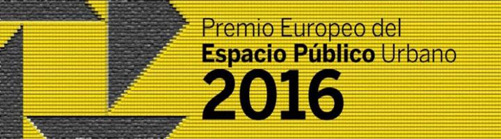 Convocatoria del Premio Europeo del Espacio Público Urbano 2016
