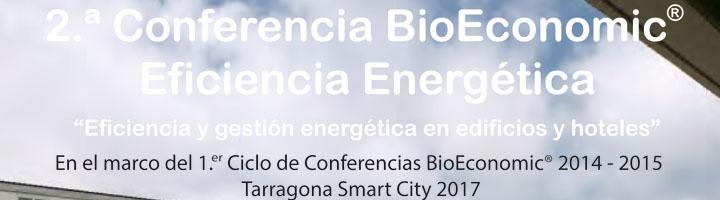 2ª Conferencia BioEconomic Eficiencia Energética