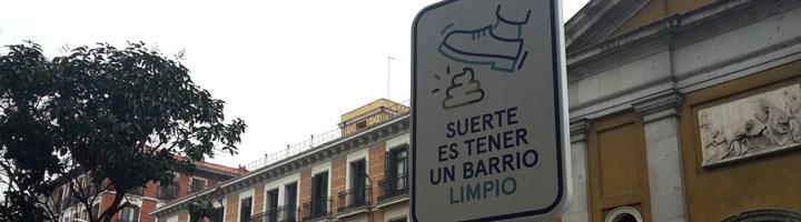 Madrid realiza una consulta pública sobre la nueva Ordenanza de Limpieza y Gestión de Residuos