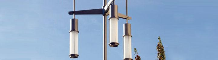 Pontevedra inspira el alumbrado público de la ciudad holandesa de Bergen