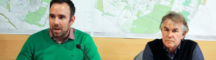 Castellón proyecta un anillo verde periurbano y dos nuevos parques en la Marjal y Almalafa