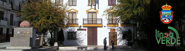 El Ayuntamiento de Güéjar Sierra encabeza el ranking de Línea Verde