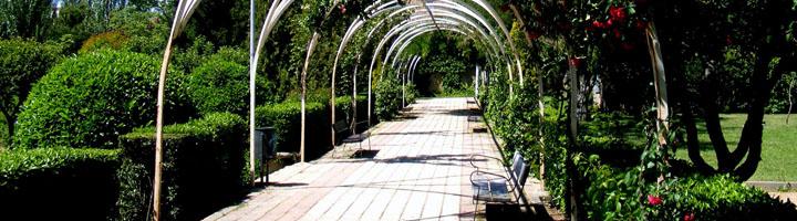 Salamanca reabre el parque de Los Jesuitas tras las obras de mejora y modernización