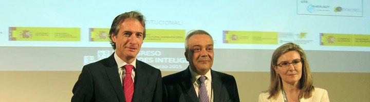 Víctor Calvo-Sotelo destaca la posición de liderazgo de España en materia de smart cities en el I Congreso Ciudades Inteligentes