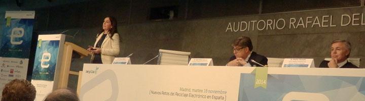 Entrevista a Teresa Mejía, Directora General de ECOLUM