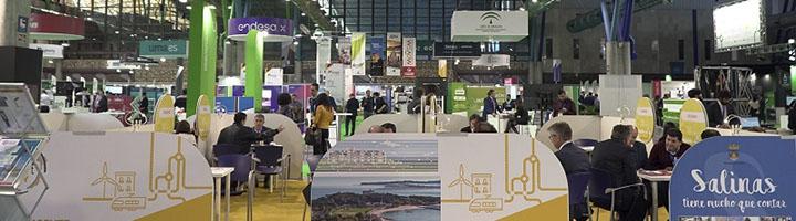 Greencities cierra su edición 2019 con más de un millar de entidades representadas y la agenda más actualizada en gestión urbana